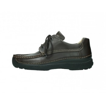 Wolky Roll Shoe Men Brown