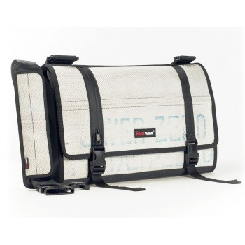 Feuerwear Messenger Bag - Gordon 15L