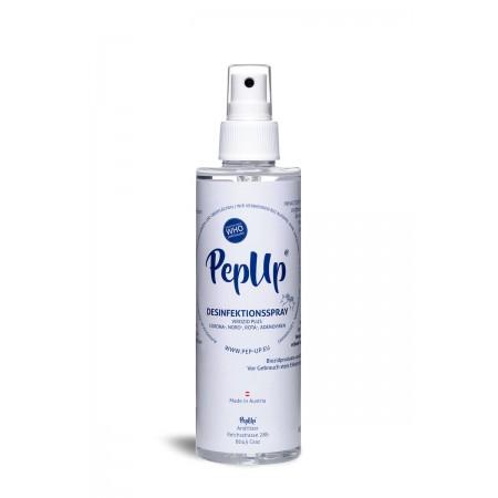 PEP*UP Desinfektionsspray [200 ml]