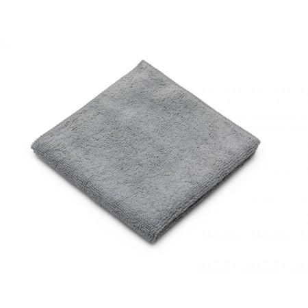 Pep*Up Silber-Schuhputztuch grau