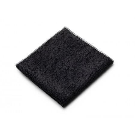 Pep*Up Silber-Schuhputztuch schwarz