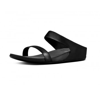 FitFlop Banda™ Slide Black