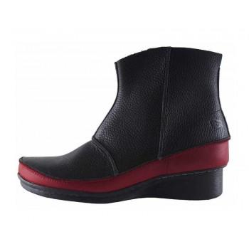 Loints Urban Black/Red