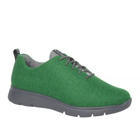 Ganter Gisi Merino green