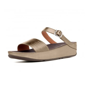 FitFlop Souza™ Bronce