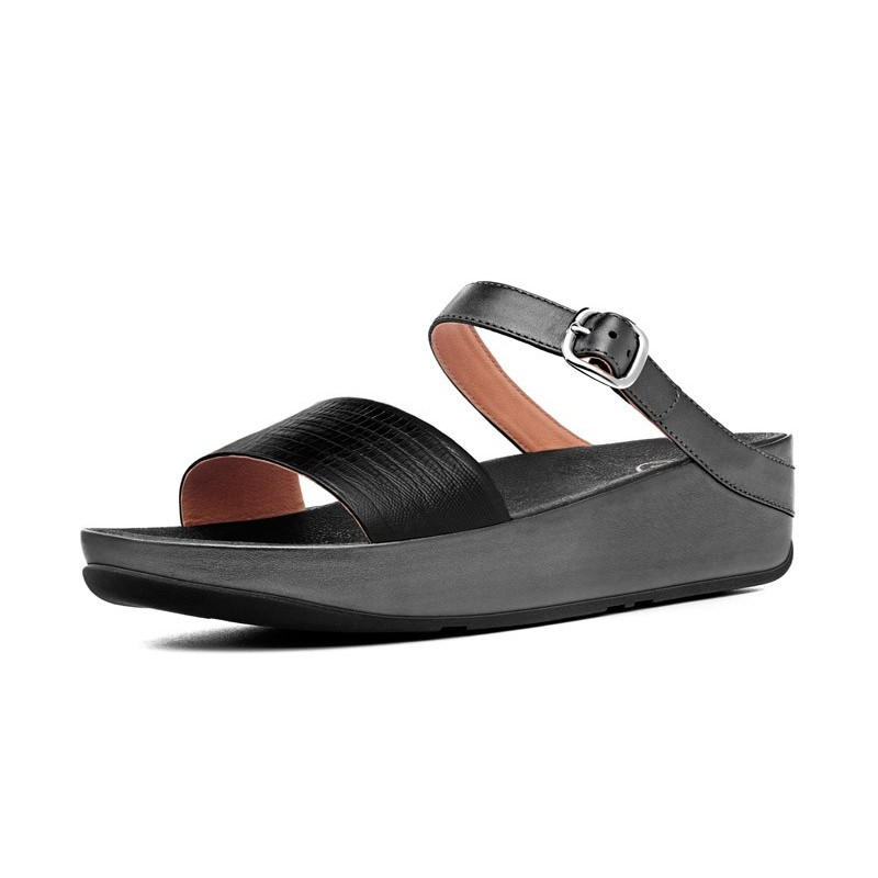 FitFlop Souza™ All Black